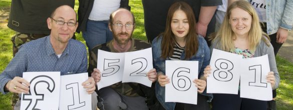 Big Lottery funding for mental health support